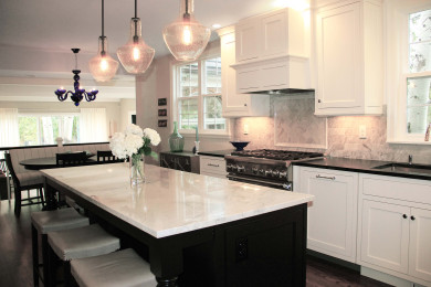 KITCHEN AND BATH REMODELS